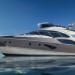 Marquis Yachts Marquis 420 Sport Bridge mit Liegeplatz
