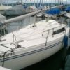 Sunbeam 25   Kielscherter