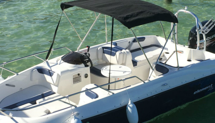 Bayliner Element 180 XL - 1024x768