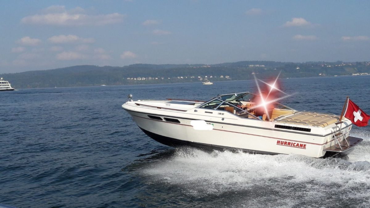 Boot2 Wasser